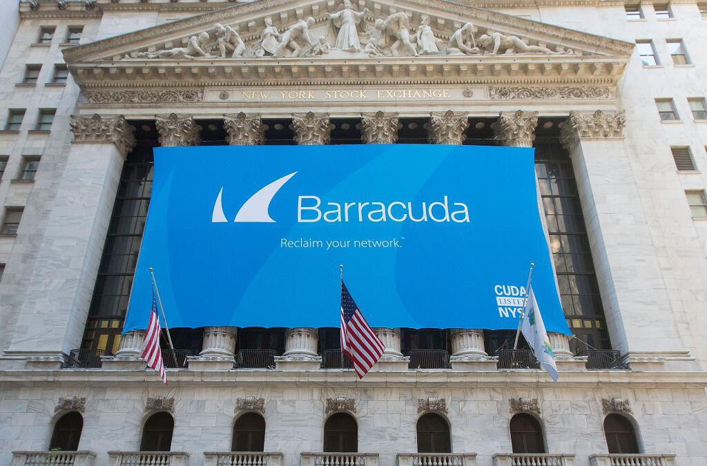 Barracuda Networks propose une offre Backup-As-A-Service (BAAS)