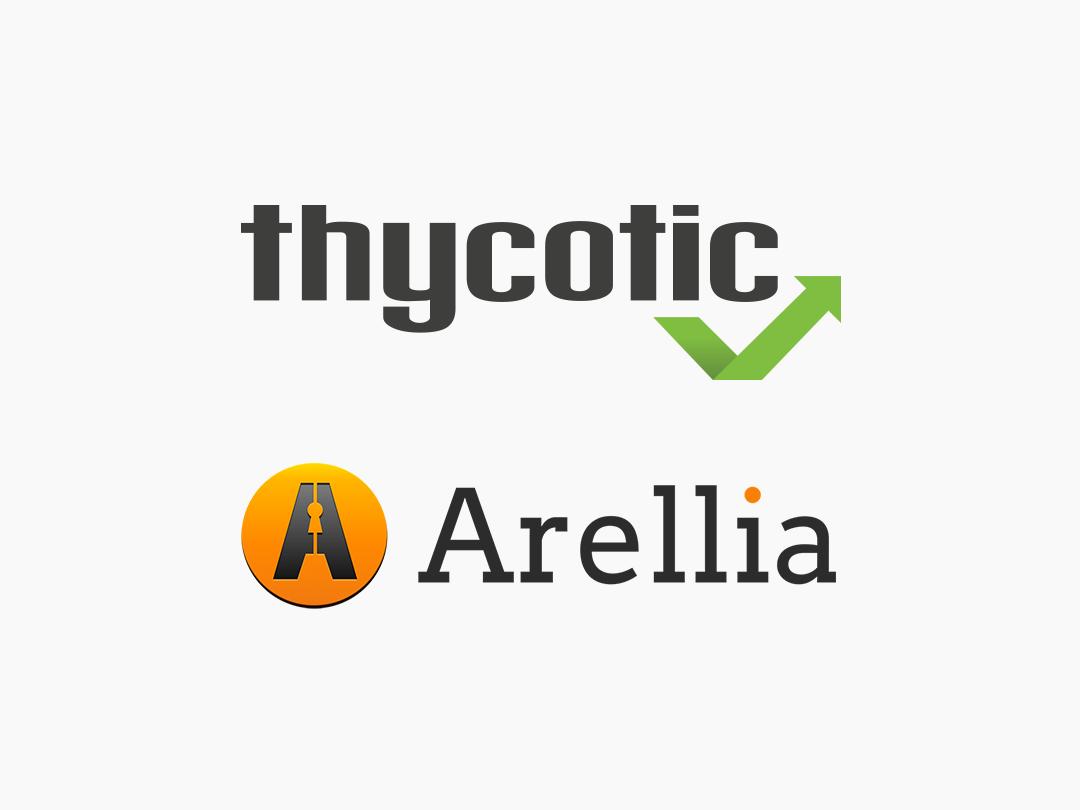 Arellia-Thycotic-partenaires